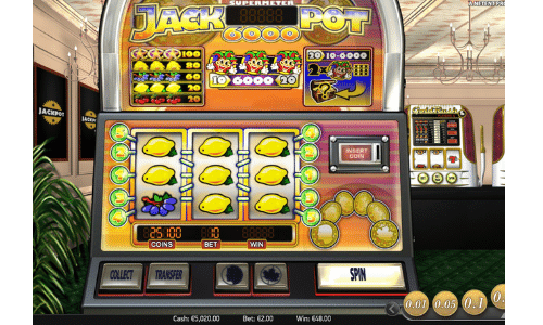 jackpot6000 casino spielen