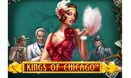 kings of Chicago casino spielen
